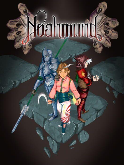 Noahmund Display Picture