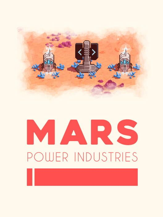 Mars Power Industries image