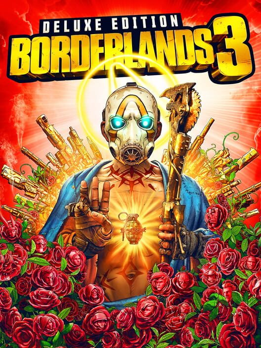 Borderlands 3: Deluxe Edition image