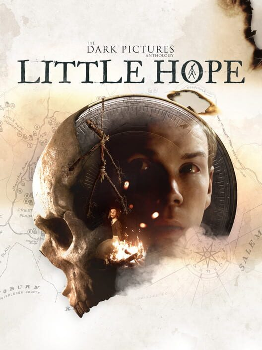 The Dark Pictures Anthology: Little Hope image
