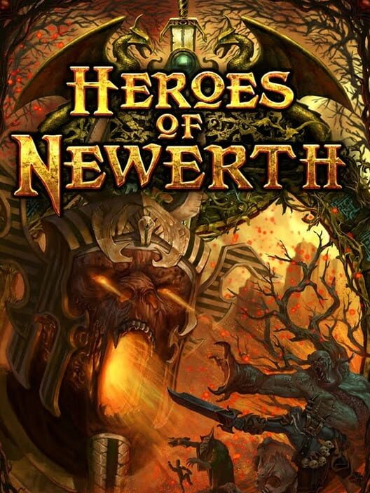Is Heroes Of Newerth For Mac