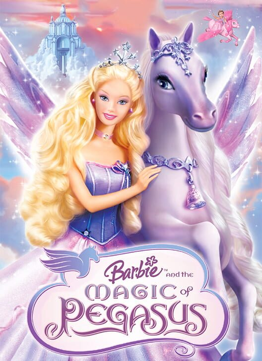 Barbie and the Magic of Pegasus image