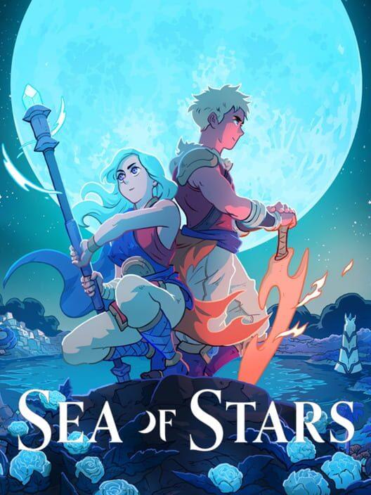 Sea of Stars image