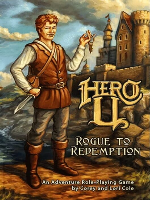 Hero-U: Rogue to Redemption image
