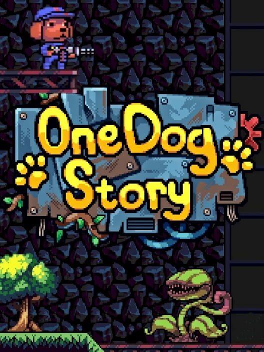 One Dog Story image