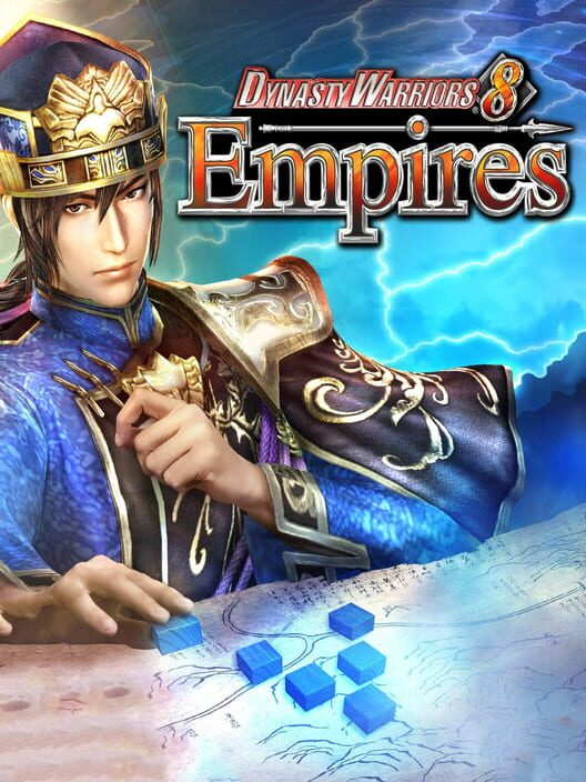 Dynasty Warriors 8: Empires image