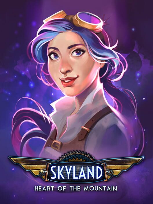 Skyland: Heart of the Mountain Display Picture
