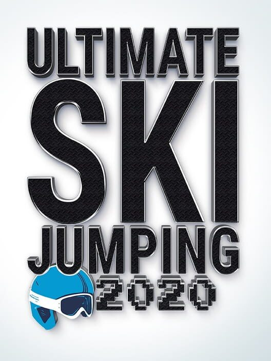 Ultimate Ski Jumping 2020 Display Picture