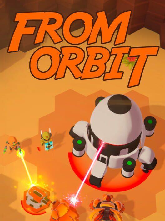 From Orbit image