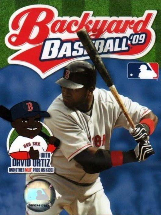 Backyard Baseball '09 Display Picture