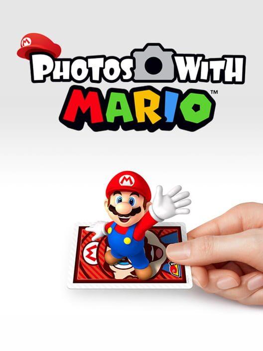 Photos with Mario image