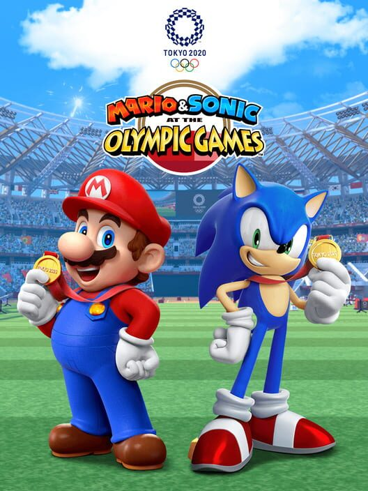 Mario & Sonic at the Olympic Games Tokyo 2020 image