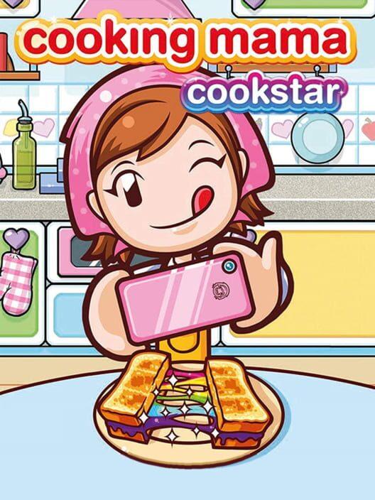 Cooking Mama: Cookstar image