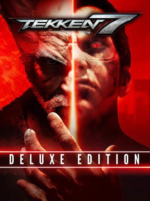 Tekken 7: Deluxe Edition image