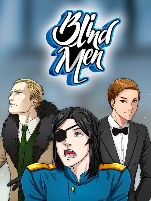 Blind Men image