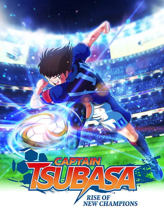 Captain Tsubasa: Rise of New Champions Display Picture