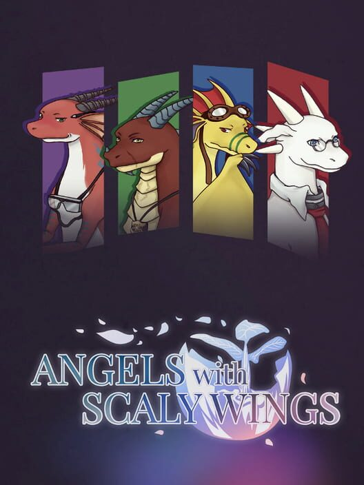 Angels with Scaly Wings Display Picture