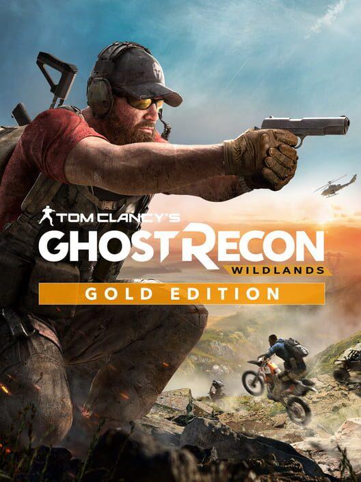 Tom Clancy's Ghost Recon Wildlands - Gold Edition image