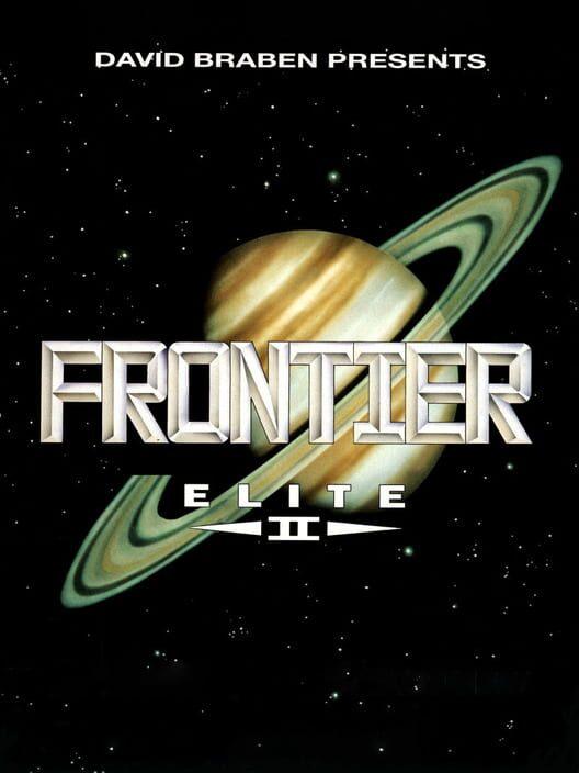 Frontier: Elite II image