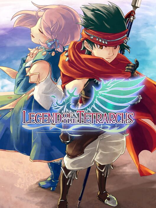 Legend of the Tetrarchs image