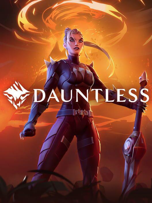 Dauntless Display Picture