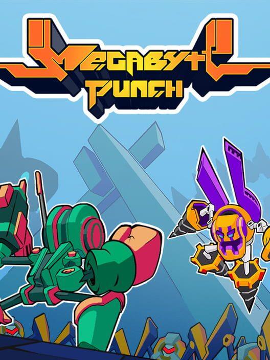 Megabyte Punch image