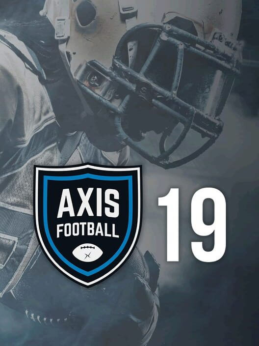 Axis Football 2019 Display Picture