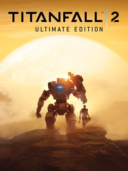 Titanfall 2: Ultimate Edition Display Picture