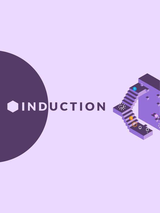 Induction image