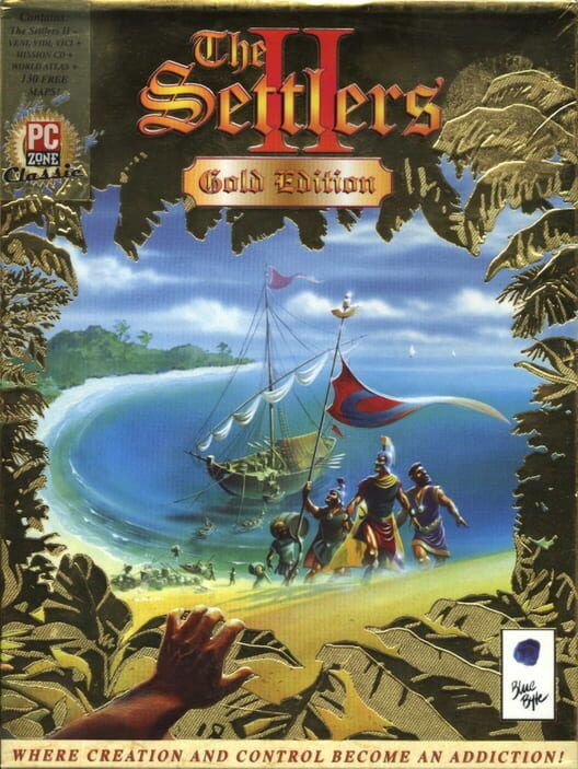 The Settlers II: Gold Edition image