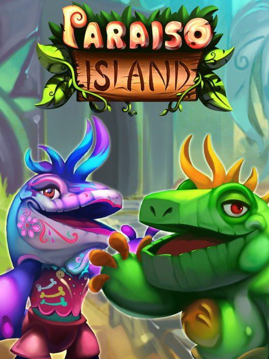 Paraiso Island image