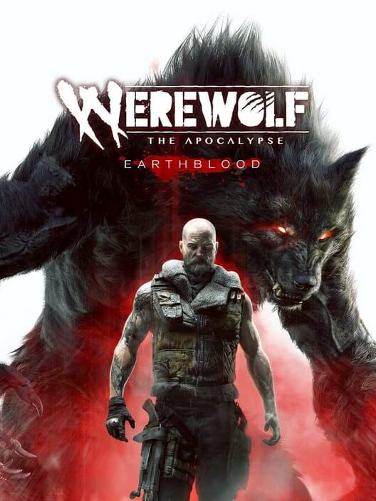 Werewolf: The Apocalypse - Earthblood Display Picture