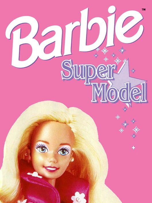 Barbie: Super Model image