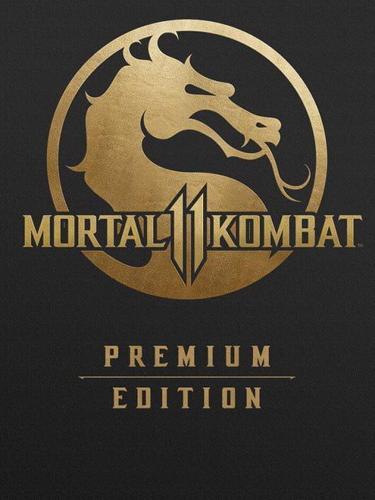 Mortal Kombat 11: Premium Edition image