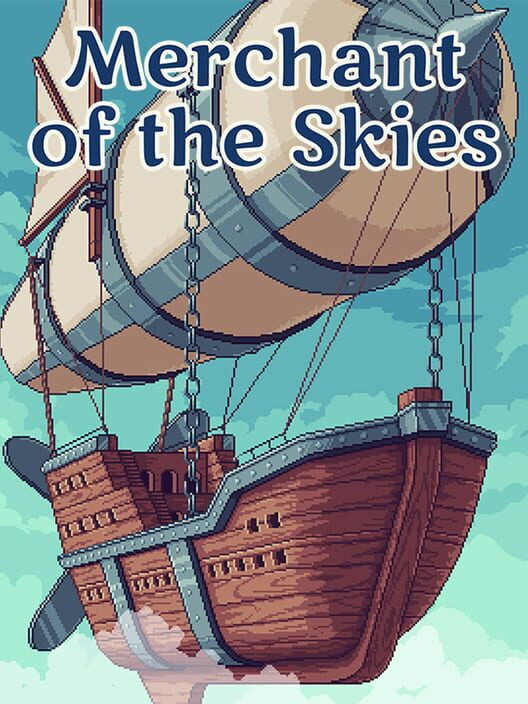 Merchant of the Skies Display Picture