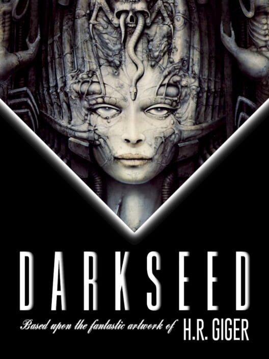 Dark Seed image