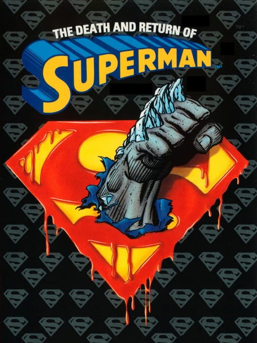 The Death and Return of Superman image