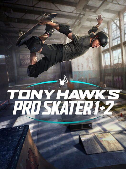 Tony Hawk's Pro Skater 1+2 image