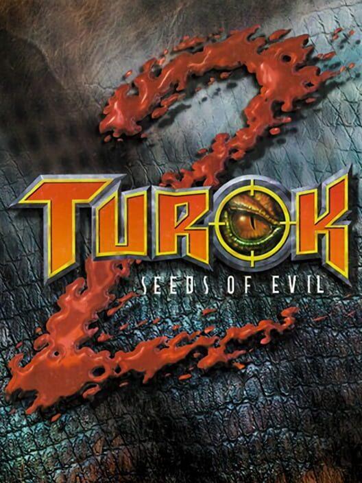 Turok 2: Seeds of Evil image