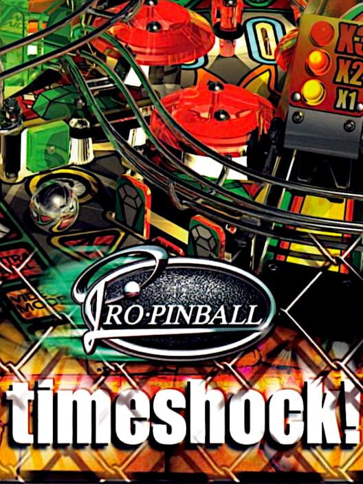 Pro Pinball: Timeshock! Display Picture