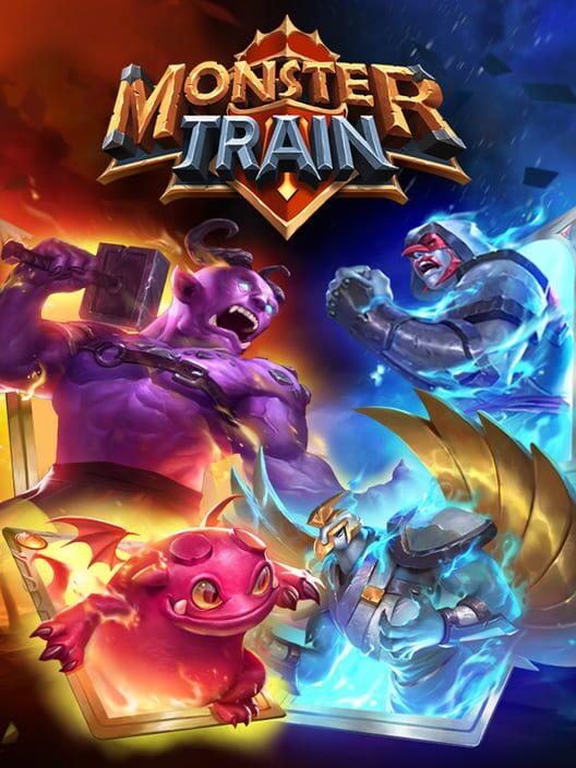 Monster Train image