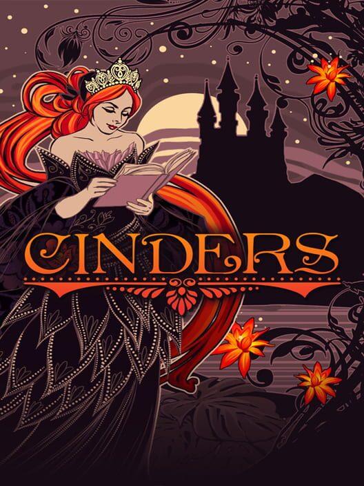 Cinders Display Picture