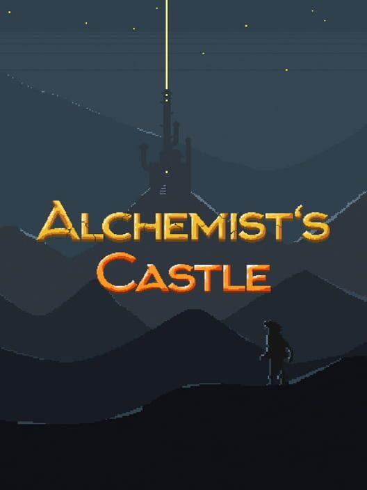 Alchemist's Castle image