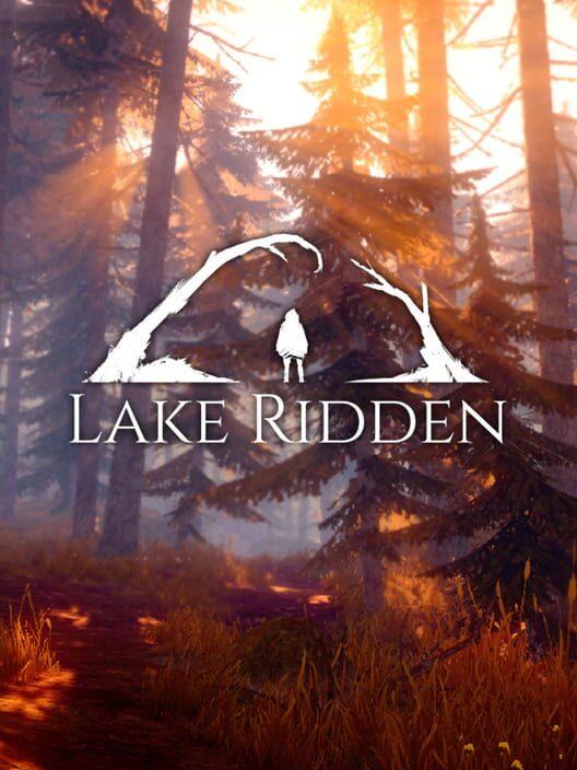 Lake Ridden image