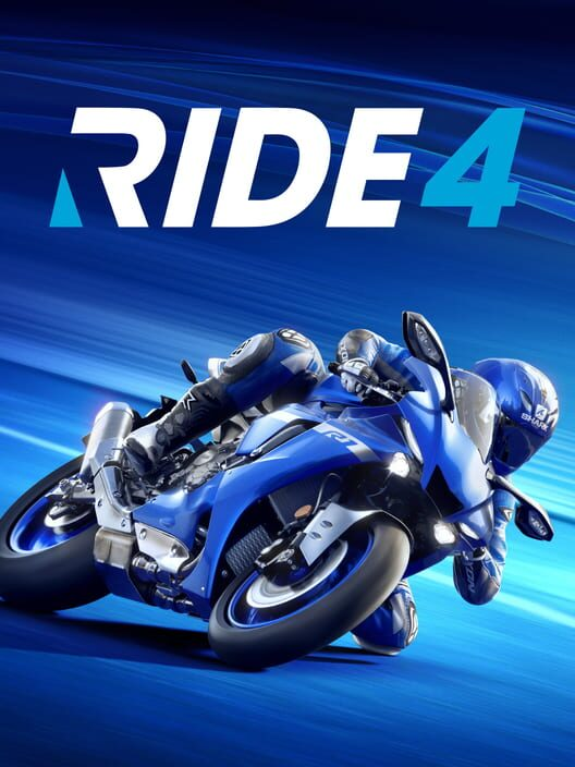 RIDE 4 Display Picture