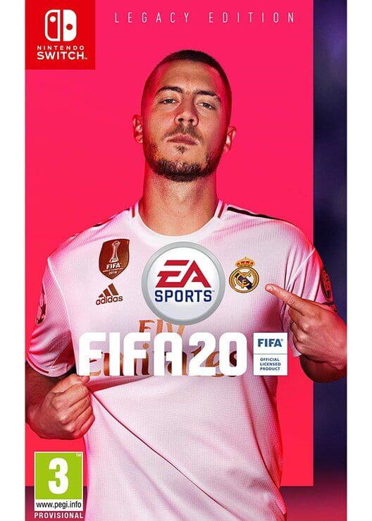 FIFA 20: Legacy Edition image