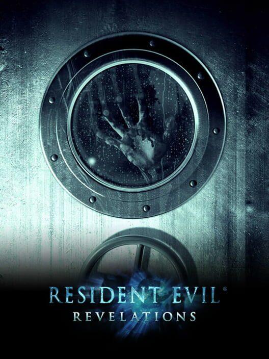Resident Evil: Revelations HD image