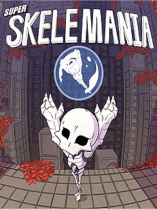 Super Skelemania image