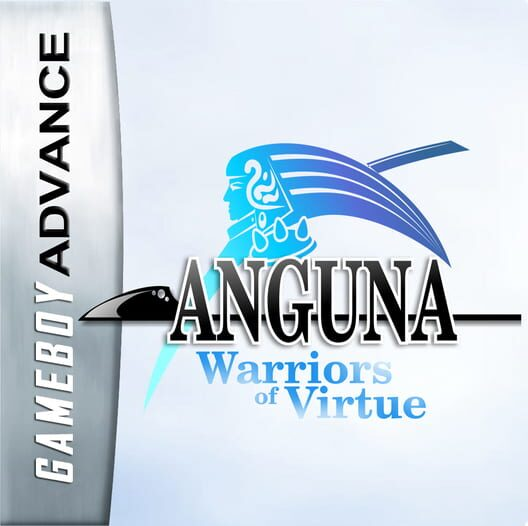 Anguna - Warriors of Virtue Display Picture