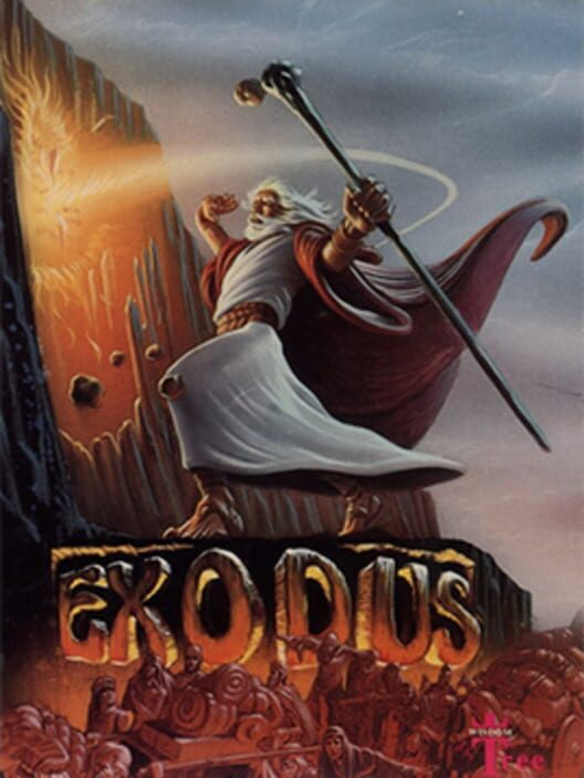 Exodus: Journey to the Promised Land Display Picture